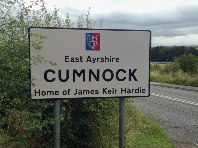 Cumnock SIgns