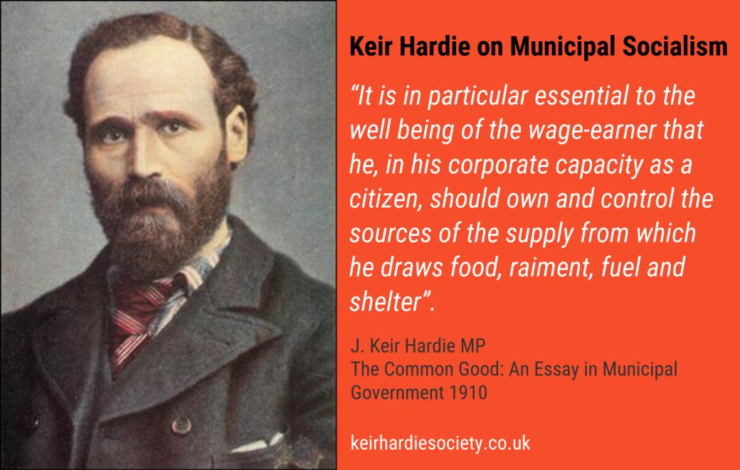 kh municipal socialism